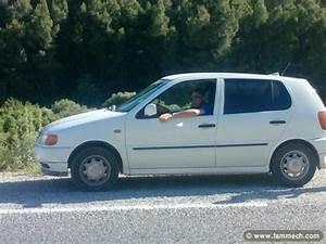 Voiture Polo Occasion : achat voiture occasion tunisie autos post ~ Maxctalentgroup.com Avis de Voitures