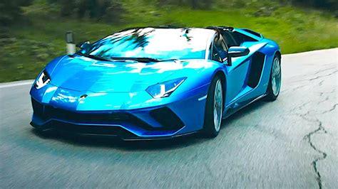 lamborghini aventador  roadster  world premiere video  aventador cabrio carjam tv hd