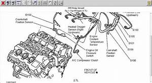 Camshaft Location In 2001 Jeep Cam