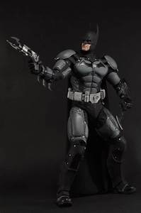 DISCONTINUED – Batman: Arkham Origins – 1/4 Scale Action ...