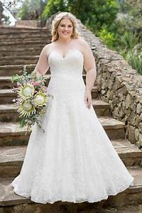 plus size perfection wedding dresses for 39those39 problem With best wedding dresses for plus size brides