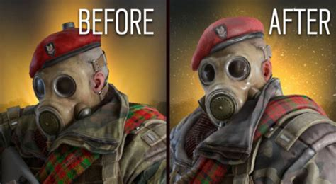 Rainbow Six Siege Chimera Patch Notes Kapkan Blitz Rainbow Six Siege Patch Notes Operation Blood Orchid