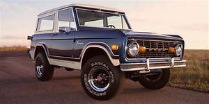 Ford Bronco Modular  Series 94  Gallery