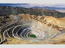 Minería del siglo XXI Mineria PanAmericana