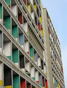 Le Corbusier Berlin : gallery of ad classics unit d habition berlin le ~ Heinz-duthel.com Haus und Dekorationen