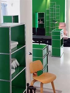 Usm Haller Deutschland : 1000 images about the green zone on pinterest the office shelves and hannover ~ Orissabook.com Haus und Dekorationen