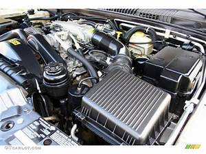2000 Land Rover Range Rover 4 6 Hse 4 6 Liter Ohv 16
