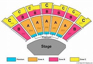 Square Garden Capacity Seating Chart The Theater At Square Garden Tickets And The
