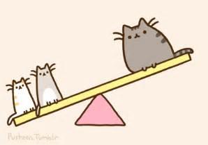 cat scale cat scale pusheen