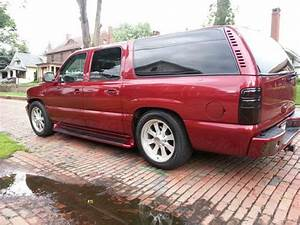 Purchase Used 2003 Chevrolet Suburban 2500 8 1l Whipple Supercharged 550 Hp Lowered In