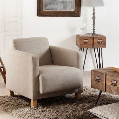 fauteuil de salon idee deco chambre moderne ado