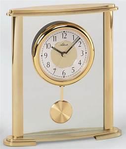 Uhr Zum Hinstellen : uhr exklusiv zum hinstellen tischuhr bester kontrast gut atlanta 3069 ~ Sanjose-hotels-ca.com Haus und Dekorationen