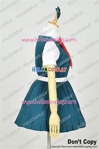 Danganronpa 2  Goodbye Despair Cosplay Sonia Nevermind Dress Costume