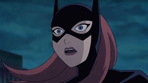 Batman The Killing Joke Batgirl Sex Scene Sparks