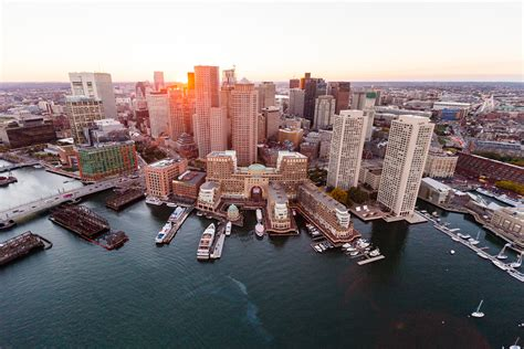 boston aerial photography toby harriman