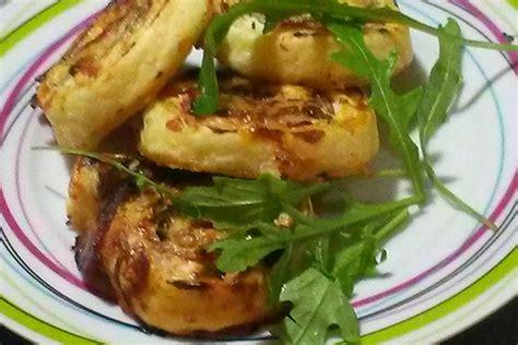 dorian cuisine recette en vidéo les petits roulés de notre invité