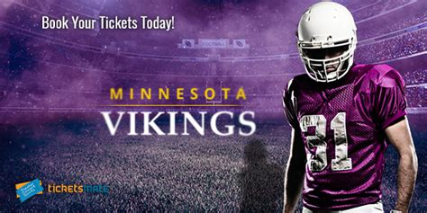 buy minnesota vikings   game schedule