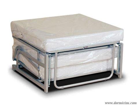 Materasso Ortopedico Indeformabile D30r Per Pouff Letto