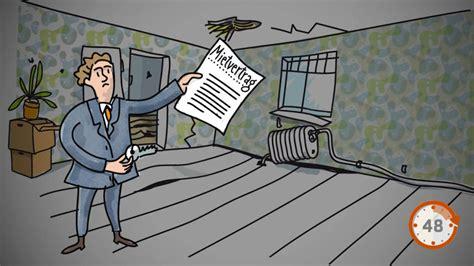 auszug aus mietwohnung was beachten renovieren beim auszug was mieter unbedingt wissen sollten erkl 228 rt in 60 sekunden