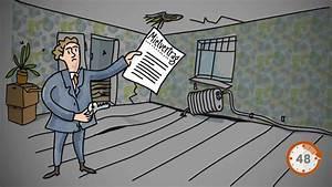 Streichen Nach Auszug : renovieren beim auszug was mieter unbedingt wissen sollten erkl rt in 60 sekunden ~ A.2002-acura-tl-radio.info Haus und Dekorationen