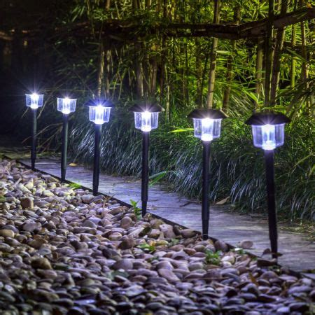 shop for gigalumi solar lights outdoor garden led light