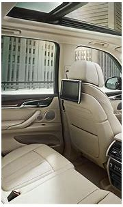 New 'Design Worlds' Available For 2014 BMW X5 - autoevolution