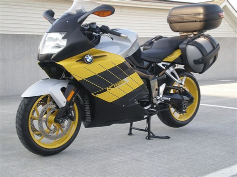 2006 Bmw K1200s by 2006 Bmw K1200s Many Many Extras Pelican Parts Forums