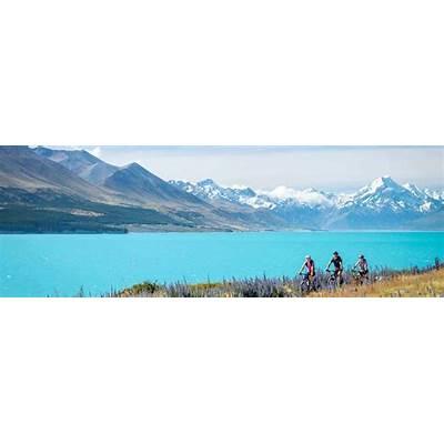 Mount Cook-Lake Pukaki New Zealand-Tourist Attractions