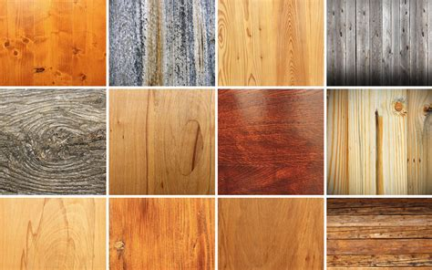Trendmaterial Holz In Der Küche  Holzfarben Bestimmen Das
