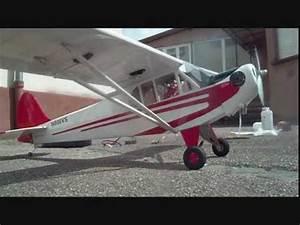Moteur Rc Thermique : avion rc comment d marrer un avion moteur thermique youtube ~ Medecine-chirurgie-esthetiques.com Avis de Voitures