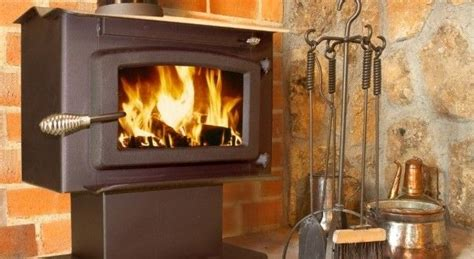 The 6 Very Best Wood-burning Stoves For Off-grid Heat