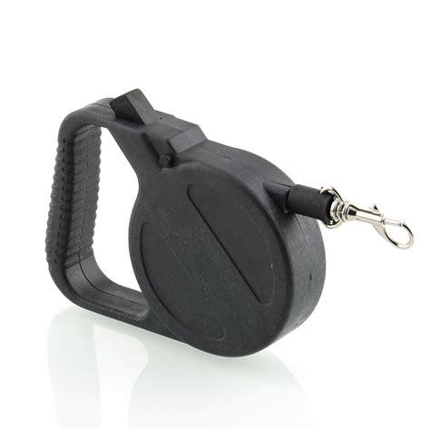 Backyard Leash by New Pet Collar All Belt Leader Leash Retractable