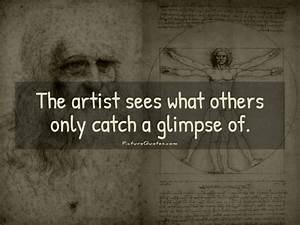Davinci Quotes On Art. QuotesGram