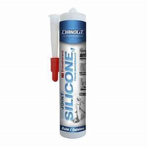 Silicone Liquide Castorama : colle silicone transparente cartouche 280 ml cyanolit ~ Zukunftsfamilie.com Idées de Décoration