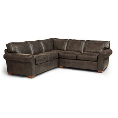 Flexsteel Vail Conversation Sofa by Flexsteel N7305 Sect Vail Sectional Discount Furniture At