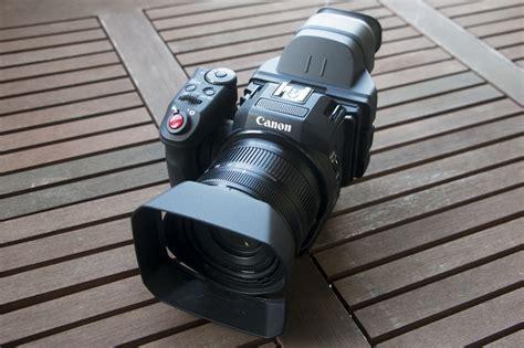Crossing The Bridge Canon Xc10 Review Digital