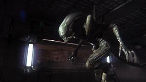 A Deadly Game Of Hide And Seek Alien Isolation
