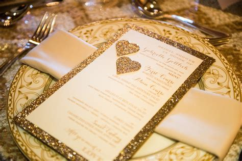 wedding ideas how to decorate with sequins glitter inside weddings