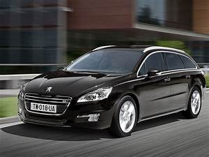 Peugeot 508 Sw Gt : 2011 peugeot 508 sw and gt automotive todays ~ Medecine-chirurgie-esthetiques.com Avis de Voitures