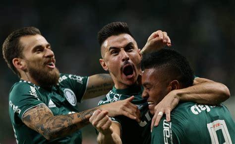 Palmeiras pode ser Campeão do Brasileirão nesta rodada ...