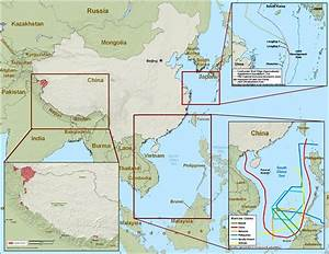 South China Sea: Philippines worried over more Chinese ...