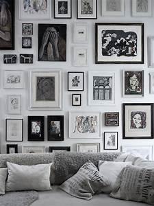 Bilder An Die Wand Hängen : bilder an die wand lilaliv ~ Sanjose-hotels-ca.com Haus und Dekorationen