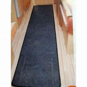 Tapis De Couloir : equipement camping car tapis de cabine caravane discount ~ Melissatoandfro.com Idées de Décoration