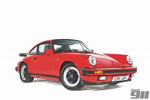Porsche 911 3 2 : porsche 911 3 2 carrera ultimate guide total 911 ~ Medecine-chirurgie-esthetiques.com Avis de Voitures