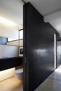 awesome salle de bain parquet clair photos awesome With parquet salle de bain blanc