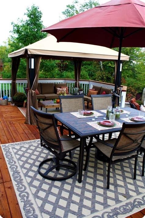 deck my home