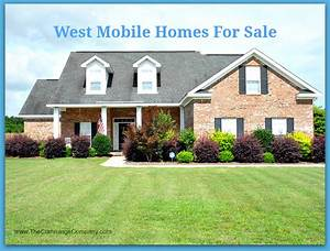 Homes For Sale In West Mobile39s Desired Baker School