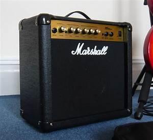 Marshall Mg15cd Image   596988