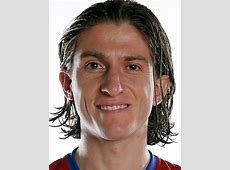 Filipe Luís Player Profile 1819 Transfermarkt