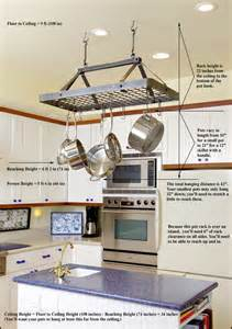 kitchen island pot rack pot rack hanging on hanging pot racks italian kitchen themes and stained cabinets